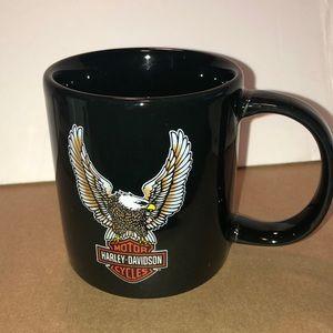 Harley Davidson mug 🦅